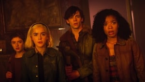 Chilling Adventures of Sabrina 2×1