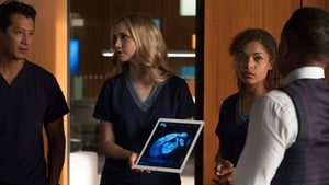 The Good Doctor 2×1