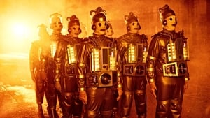 Doctor Who: 10×12