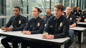 The Rookie 1×1