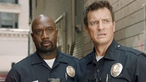 The Rookie 2×1