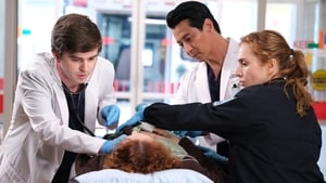 The Good Doctor 3×16