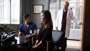 The Good Doctor 3×8