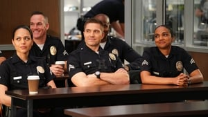 The Rookie 2×13
