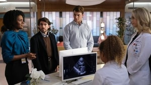 The Good Doctor 4×3