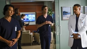 The Good Doctor 3×4