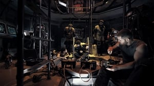 The Expanse 1×2