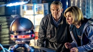 Doctor Who: 11×7